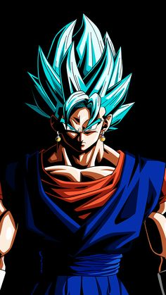 Dragon Ball Z Wallpapers: Goku Special – Being Social Dragon Ball Z, Goku E Vegeta, Nagisa, Z Wallpaper, Noragami, At Least, Nerd, Vegito Ssj Blue, Dragonball Wallpaper