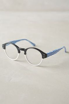 Mizusawa Reading Glasses - anthropologie.com #anthrofave