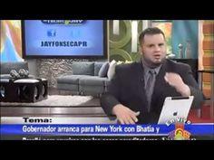 AGP Permitió $2 Billones Perdidas Bonos de Puerto RicoI love you Anthony ...!!!