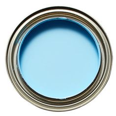 a skyblue bedroom -maybe with this colour?