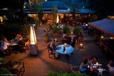 The Talisman Restaurant, Nairobi