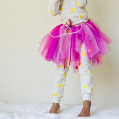 Cyber Monday sale! Create Your Own Designer Tutu is 50% off today only, get it before it's gone!