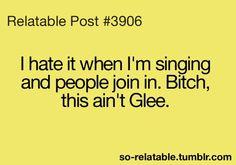 Yes!!! bahahahah