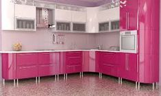 177 Best Pink Kitchens images in 2019