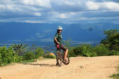 Biking Expeditions