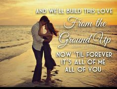 Dan & Shay - From the Ground Up  #heels_n_boots