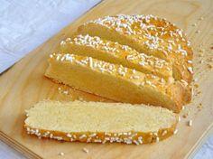 Glutenfree donut - La Brazadela ferrarese