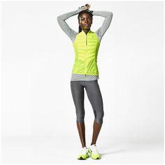 Nike Dri-FIT Knit Long-Sleeve Running Shirt for Women