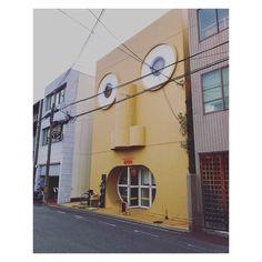 Face House by architect Kazumasa Yamashita Kyoto, Japan