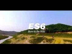 KEYWAY OFF ROAD ES6 S Video 9 Lacontab