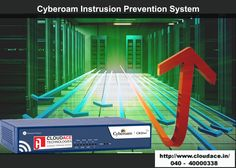We at #cloudace provides a powerful protection by blocking intrusion attempts,protection against malware using #CyberoamInstrusionPreventionSystem(IPS).An Organization can get detailed reporting based on the username for both inbond and outbound traffic through #CyberoamInstrusionPreventionSystem (IPS) http://www.cloudace.in/solution/cyberoam-instrusion-prevention-system-ips/