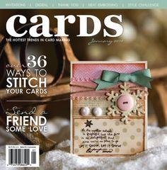 CARDS Magazine Jan 2010 | Northridge Publishing