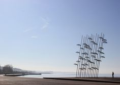 Gallery of New Waterfront of Thessaloniki / Nikiforidis-Cuomo Architects - 1