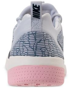 Nike Women's Ck Racer Casual Sneakers from Finish Line - Blue 6.5