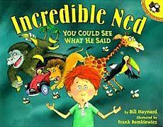 Children's Books for Teaching Nouns