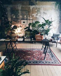 Tendance déco, le grand retour du tapis persan   Studio Blinkblink