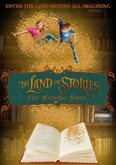 Terra, Land Of Stories Books, Grade Books, Books 2018, Nerd Humor, Chris Colfer, What The World, Lost City, Save My Life