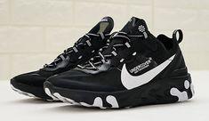 Undercover Nike React Element 87 Release Date - Sneaker Bar Detroit 647c7ccfd