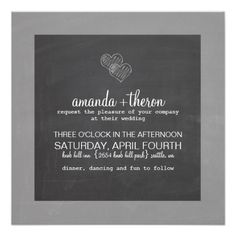 >>>Low Price Guarantee          Rustic Chalkboard Wedding Personalized Invitations           Rustic Chalkboard Wedding Personalized Invitations online after you search a lot for where to buyReview          Rustic Chalkboard Wedding Personalized Invitations today easy to Shops & Purchase Onl...Cleck Hot Deals >>> http://www.zazzle.com/rustic_chalkboard_wedding_personalized_invitations-161663264440672684?rf=238627982471231924&zbar=1&tc=terrest