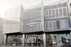 The Department Store 10 Northcroft Street Takapuna North Shore Auckland North Shore, Department Store, Auckland, Interior And Exterior, Street, Places, Interiors, News, Decoration Home