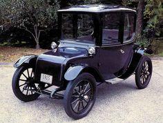1915 Milburn Light Electric Model 22