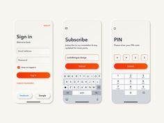 Neumorphic UI Kit for Sketch - Freebie Supply App Ui Design, Mobile App Design, User Interface Design, Web Design, Mobile Ui Patterns, Card Ui, Web Project, Ui Design Inspiration, Ui Elements