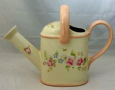 Pfaltzgraff Tea Rose Pattern Watering Can Pitcher Ceramic Floral Pink Blue Flowers Pfaltzgraff,http://www.amazon.com/dp/B00EV2M2AY/ref=cm_sw_r_pi_dp_rr1Lsb057JEZ3WKM