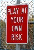 """Risky Play: Why Children Love It and Need It To protect our children we must allow them to play in ways deemed """"risky."""""""
