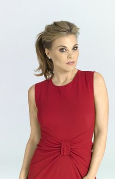 Gina Tognoni in The Young and the Restless Cut And Color, Color Pop, Colour, Gina Tognoni, Best Soap, Classic Actresses, Young And The Restless, My Wardrobe, Picture Photo