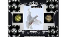 El Misceláneo: 'Alláh-u-Abhá' es un saludo Bahá'í que significa '...
