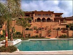 The Julie/Caleb mansion from the OC please :D