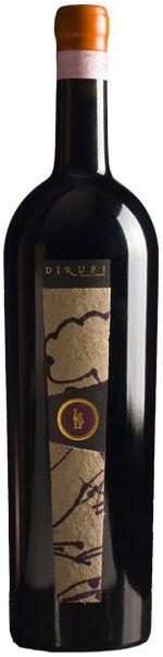 Terra - Chiavennasca – I Dirupi #naming #concept #vino #etichette #packaging #design