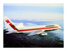 1983 | Lockheed L1011 Tristar