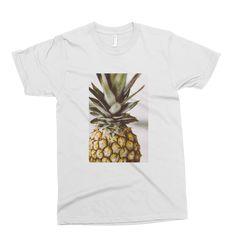 Pineapple T-Shirt Mind Blown, Watermelon, I Shop, Pineapple, Banana, Fruit, Shirt, Clothes, Outfits