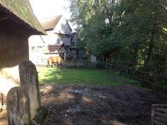 Archeon. Medieval village. By Nick Platel