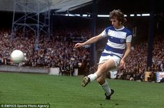 Bowles remains an iconic figure at QPR, with the 66-year-old regularly voted Rs  fans' all...
