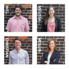 Meet our #Awesome Interns! | Get Noticed Get Found | gngf.com