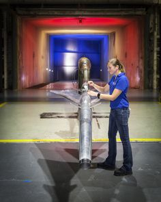 X-plane Preliminary Design Model Tests Quiet Supersonic Technology