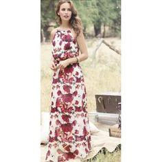 3537aa637e004 Encuentra Vestido Floreado Largo Elegante Para Fiestas Sexy - Vestidos en Mercado  Libre México. Descubre la mejor forma de comprar online.