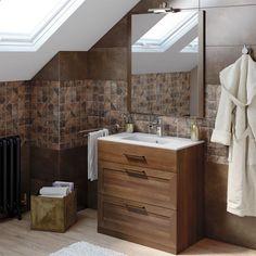 50 Fotos de móveis para casa de banho pequena ~ Decoração e Ideias Merlin, Vanity, Bathroom, Small Bathrooms, Restroom Decoration, Renovation, Athens, Tiny House Plans, Bathroom Rugs
