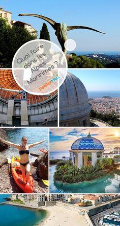 Quoi faire dans les alpes maritimes : 10 activités à faire autour de Nice Destinations, Nice, Surfboard, Fair Grounds, Europe, Travel, Pathways, Marseille, Vacation