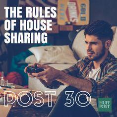 house sharing