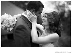 Vintage DIY Wedding : Marie + Charlie