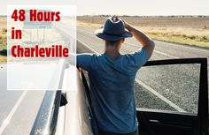 What does the milky way, Royal Flying Doctors, bilbies and red dirt have in common? You'll find them all in Charleville, Outback Queensland! West Road, Touring, Road Trip, Holidays, Country, Travel, Holidays Events, Viajes, Rural Area