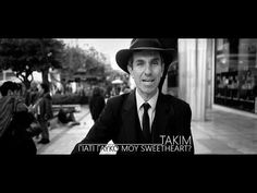 TAKIM-Γιατί Γλυκό Μου Sweetheart? [OFFICIAL VIDEO] - YouTube Greek Music, Songs, Cover, Youtube, Blankets, Youtubers, Youtube Movies