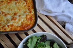 Lasagne bolognese recept Lasagne Recipes, Bolognese, Mozzarella, Gluten Free, Pasta, Cheese, Ethnic Recipes, Food, Lasagna Recipes