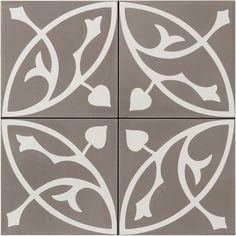 In Stock Tile Showroom, Cement