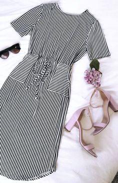 Women Casual Dress Bohemian Attire Black Tshirt Dress – ooklyy Source by attire Elegant Midi Dresses, Trendy Dresses, Modest Dresses, Modest Outfits, Casual Dresses For Women, Nice Dresses, Modest Clothing, Dressy Outfits, Conservative Clothing