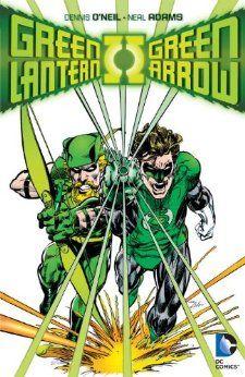 Green Lantern/Green Arrow: Various, Neal Adams: 9781401235178: Amazon.com: Books