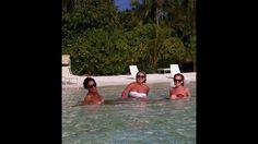 Il viaggio di Cristiana, Cristina e Barbara! Maldive Pasqua 2016